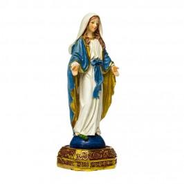 Statua Madonna Miracolosa Confezione Regalo