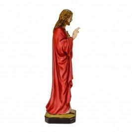 Sacro Cuore di Gesù cm 50