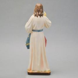Statua Gesù Misericordioso