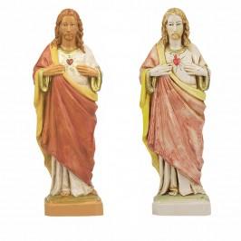 Sacro Cuore di Gesù Fontanini 18 CM