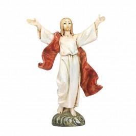 Cristo Risorto Fontanini 11 CM