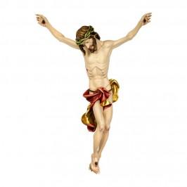 Corpo di Cristo Barocco in Legno