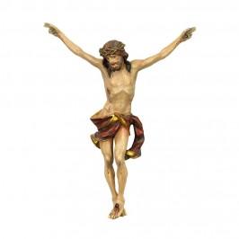 Corpo di Cristo Legno Antichizzato
