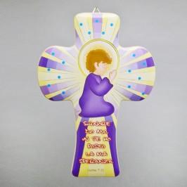 Croce da parete Confessione