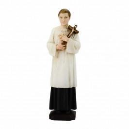 Statua San Luigi Gonzaga