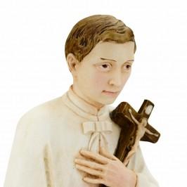 San Luigi Gonzaga resina