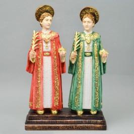 Statua Santi Medici