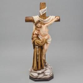 San Francesco Visione