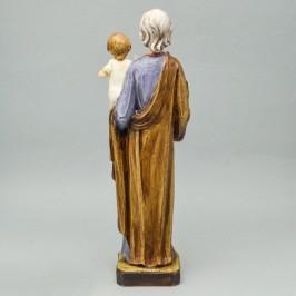San Giuseppe con Giglio