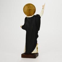 Statua San Domenico di Guzman