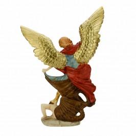 Statua San Michele Arcangelo
