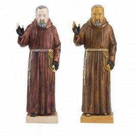 Statua Padre Pio Fontanini