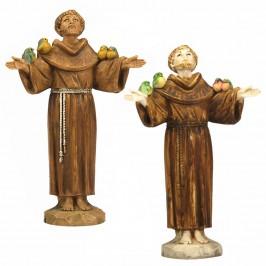 San Francesco d'Assisi Fontanini 11 CM
