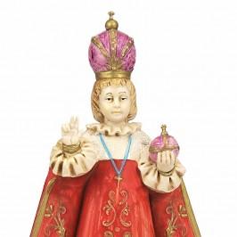 Bambino di Praga Fontanini 18 CM