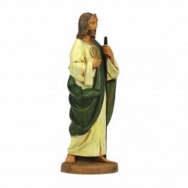 Statua San Giuda Fontanini 17 cm