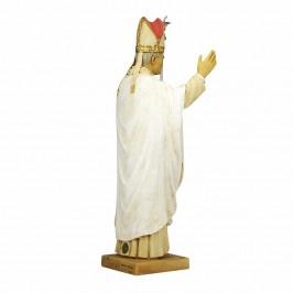 Statua Papa Giovanni Paolo II Fontanini