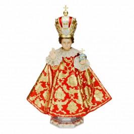 Satua Gesù Bambino di Praga