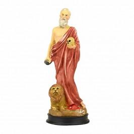 Statua San Girolamo