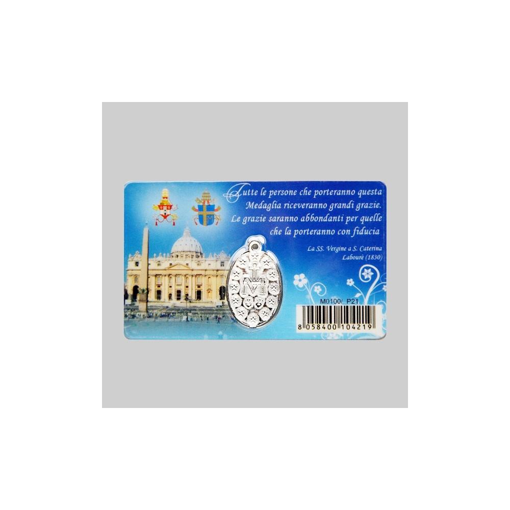 Card Plastificata