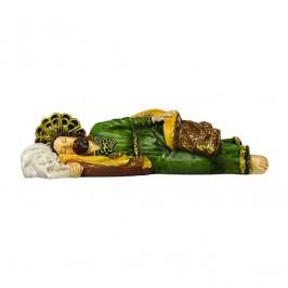 Statua San Giuseppe Dormiente 20 cm