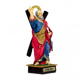 Statua Sant'Andrea in Resina