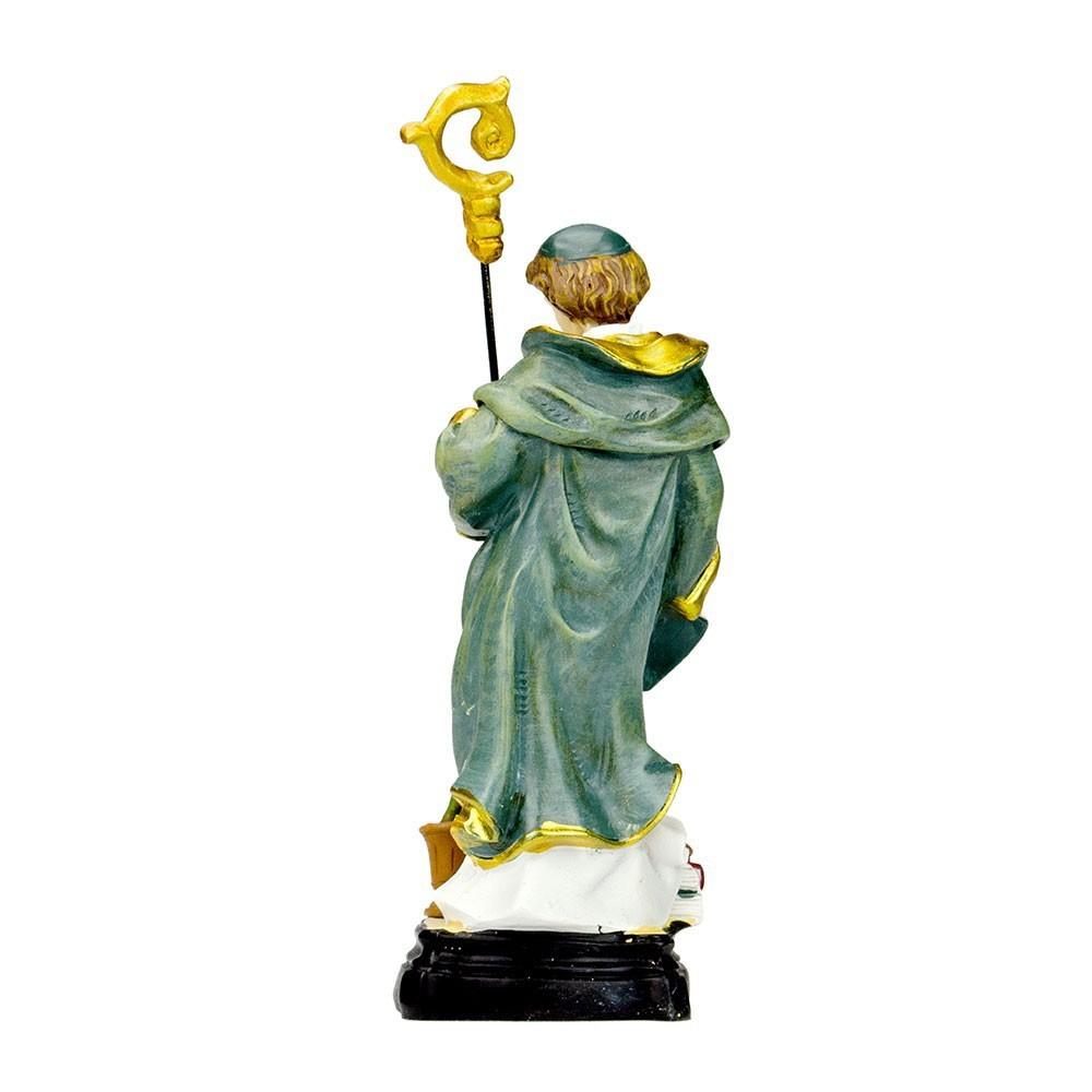 Statua San Benedetto in Resina