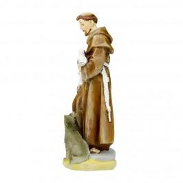 Statua San Francesco in Scatola Regalo