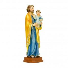 Statua San Giuseppe in Scatola Regalo