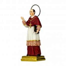 Statua San Carlo in Scatola Regalo