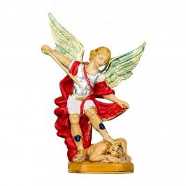 Statua San Michele Arcangelo in Pvc