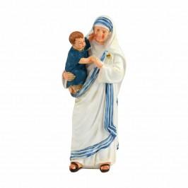 Statua Madre Teresa di Calcutta