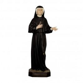 Statua Santa Faustina cm 130