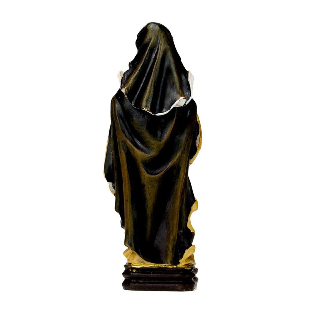 Statua Santa Chiara in Confezione Regalo