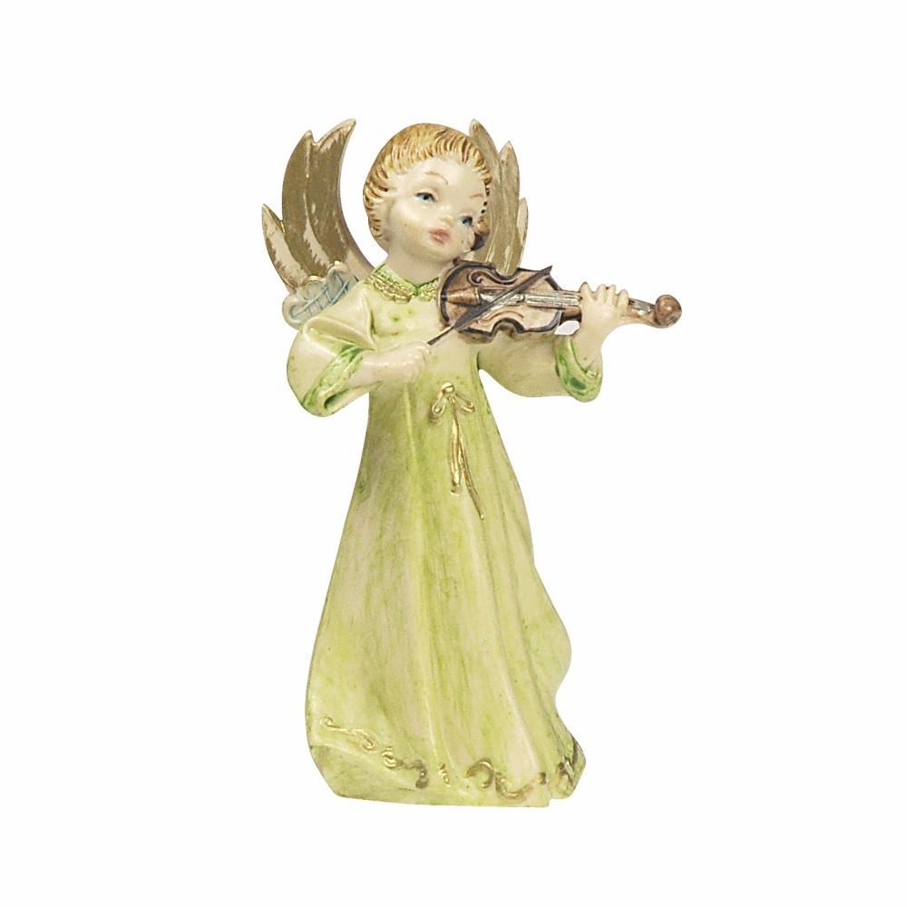 Angelo con Violino Fontanini
