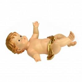 Gesù Bambino Vestito 15 cm