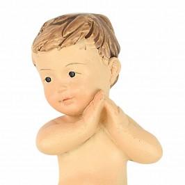 Gesù Bambino Con Panno 7 cm