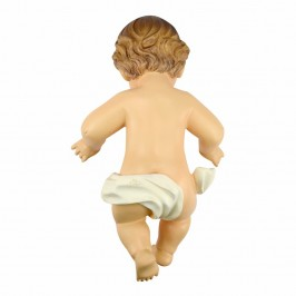 Gesù Bambino Con Panno 34 cm