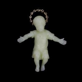 Gesù Bambino Fosforescente