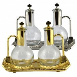 Servizio Ampolle Acqua e Vino