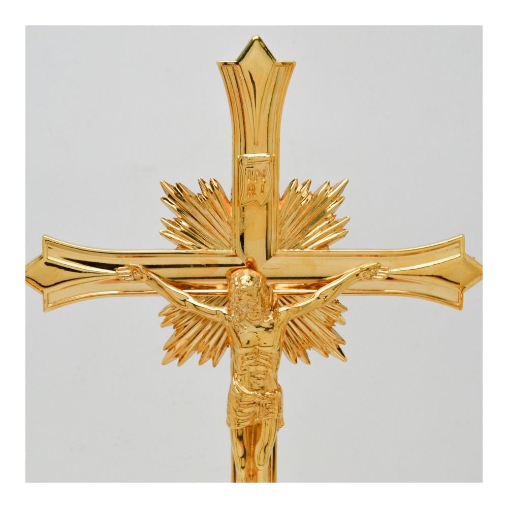 Set altare crocifisso