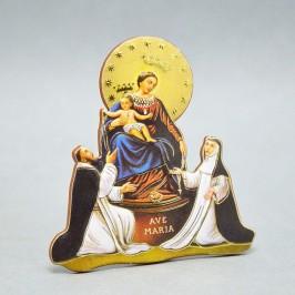 Calamita Madonna di Pompei