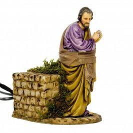 San Giuseppe in Movimento 12 cm