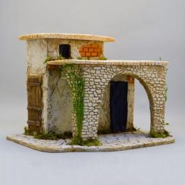 Casa Palestinese in Resina