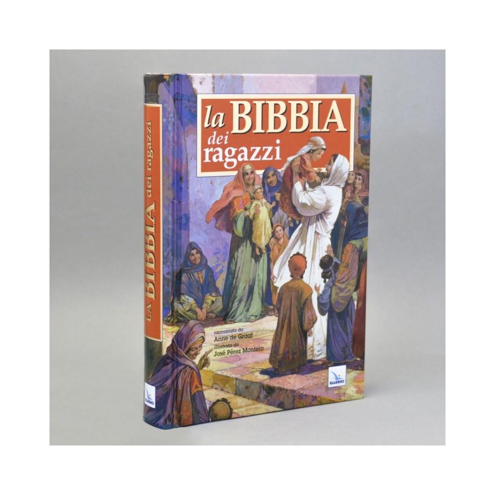 La Bibbia dei Ragazzi
