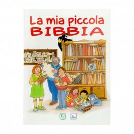 La Mia Piccola Bibbia Elledici
