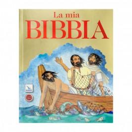 La Mia Bibbia ED. Elledici