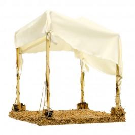 Tenda Araba per il Presepe