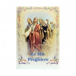 Libretto Le Mie Preghiere