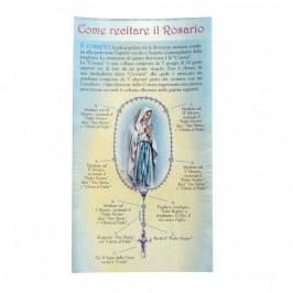 Libretto Come Recitare il Rosario