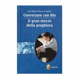 Conversare con Dio Ed Shalom
